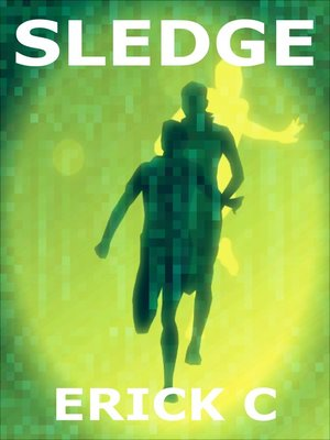 cover image of SLEDGE, no. 1