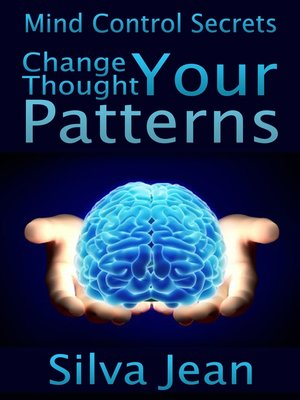 cover image of Change Your Thought Patterns