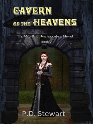 cover image of Cavern of the Heavens