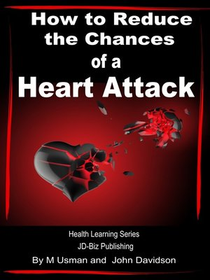 cover image of How to Reduce the Chances of a Heart Attack