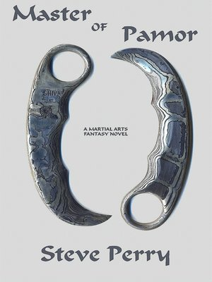 cover image of Master of Pamor