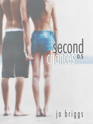 cover image of Second Chances 0.5