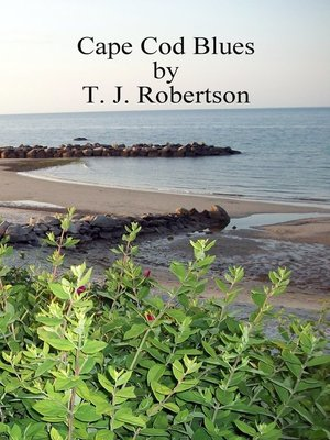 cover image of Cape Cod Blues
