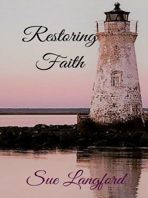 cover image of Restoring Faith