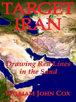 cover image of Target Iran