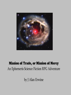 cover image of Mission of Trade, or Mission of Mercy