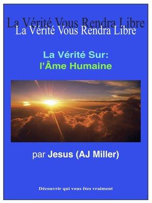 cover image of La Vérité Sur