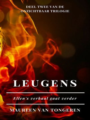 cover image of Leugens