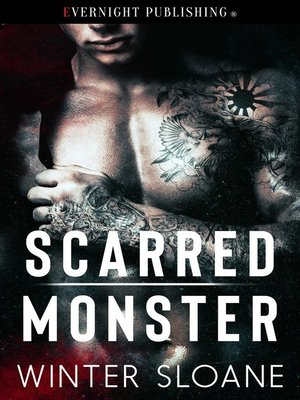 cover image of Scarred Monster
