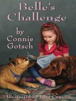 cover image of Belle's Challenge