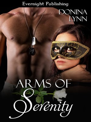 cover image of Arms of Serenity