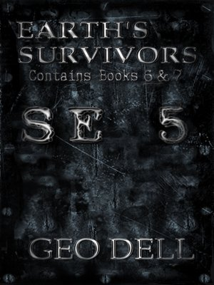 cover image of Earth's Survivors SE 5