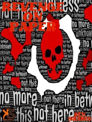 cover image of Revenge on Paper