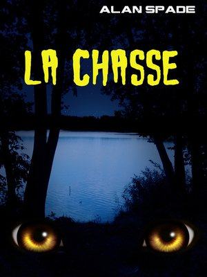 cover image of La Chasse