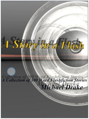 cover image of A Story in a Flash