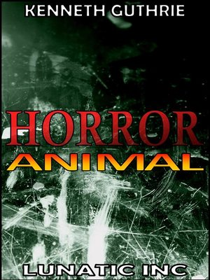 cover image of Horror 3