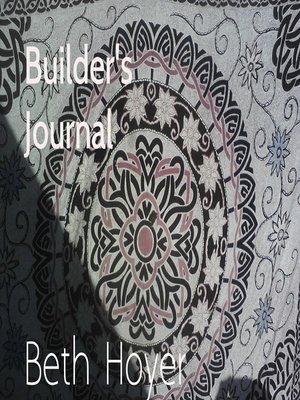 cover image of Builder's Journal