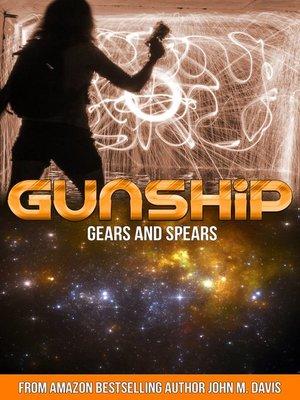 cover image of Gunship