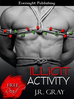 cover image of Illicit Activity