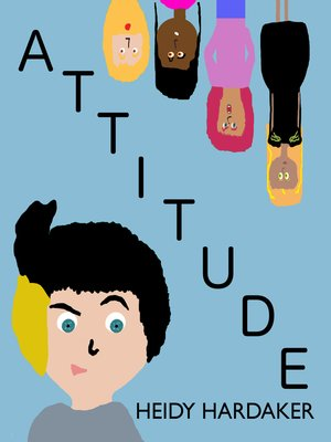 cover image of Attitude