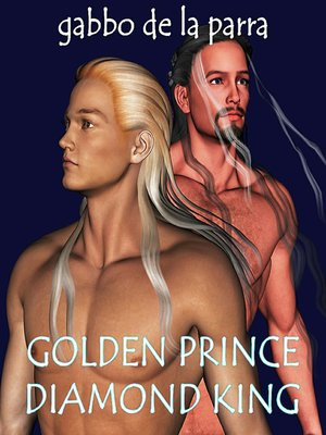 cover image of Golden Prince Diamond King