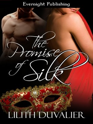 cover image of The Promise of Silk