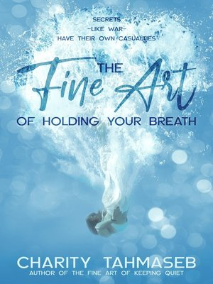 cover image of The Fine Art of Holding Your Breath