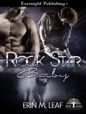 cover image of Rock Star Baby