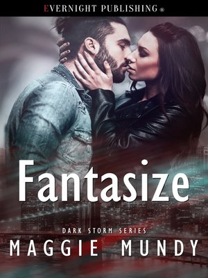cover image of Fantasize