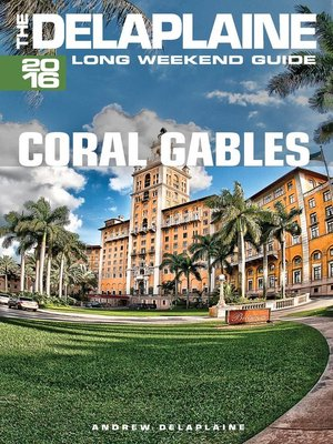 cover image of Coral Gables