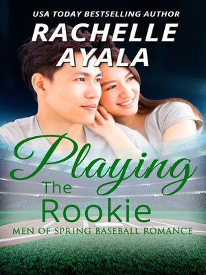 cover image of Playing the Rookie