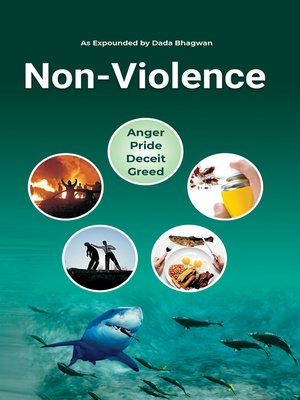 cover image of Non-Violence