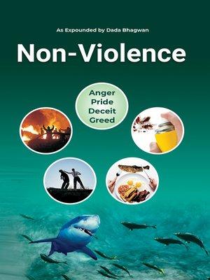 cover image of Non-Violence