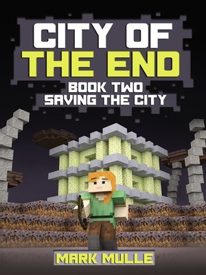 cover image of City of the End, Book 2