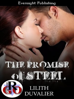 cover image of The Promise of Steel