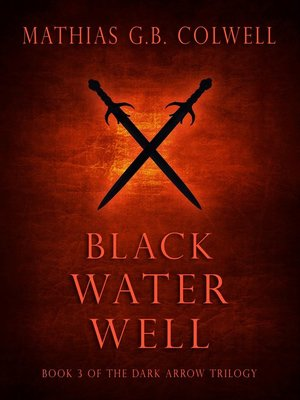 cover image of Black Water Well