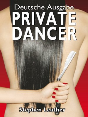 cover image of Private Dancer (Deutsche Ausgabe)