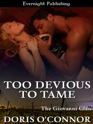 cover image of Too Devious to Tame