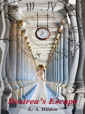 cover image of Desirea's Escape