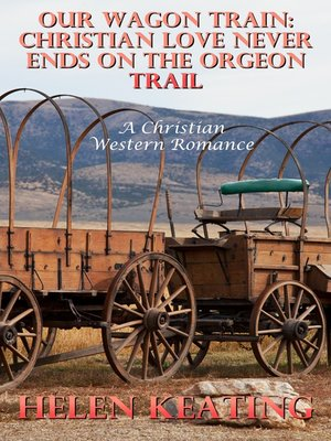 cover image of Our Wagon Train