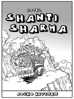 cover image of Hotel Shanti Sharma