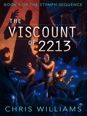 cover image of The Viscount of 2213