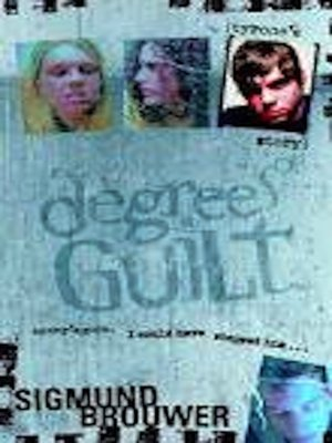 cover image of Degrees of Guilt Tyrone's Story