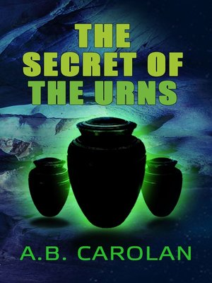 cover image of The Secret of the Urns