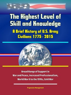 cover image of The Highest Level of Skill and Knowledge