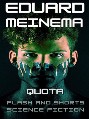 cover image of Quota