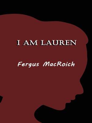cover image of I Am Lauren