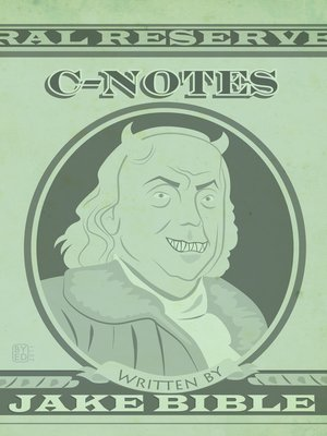 cover image of C-Notes
