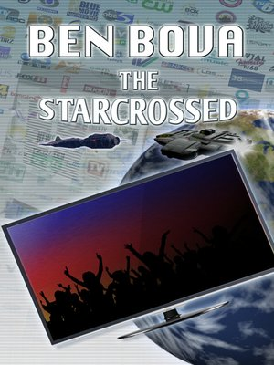 cover image of The Starcrossed