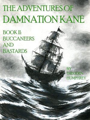 cover image of The Adventures of Damnation Kane Book II